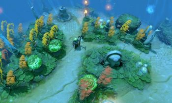 The International 7 Reverts To Default Dota 2 Map Due To Viewer Complaints…