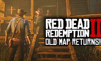 Red Dead Redemption 2 – OLD MAP RETURNING TO THE GAME! NEW AUSTIN & MORE