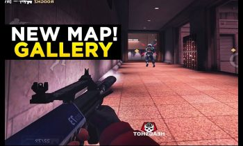 NEW MAP in Critical Ops! 1.7.0