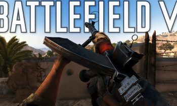 New support weapon is a LASER BEAM! Battlefield 5 S2-200 Gameplay Review