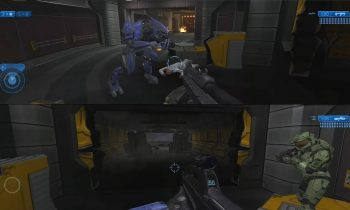 MCC: Halo 2 – Cairo Station – Playing As An Elite Tutorial