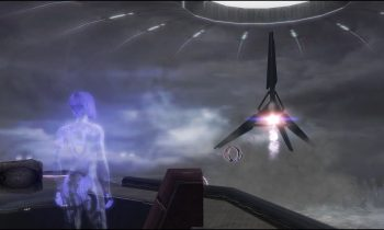 Exploring HIGH CHARITY in Halo 2 – Exploring Halo