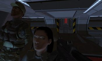 Halo 2 Vista Playable Cutscenes